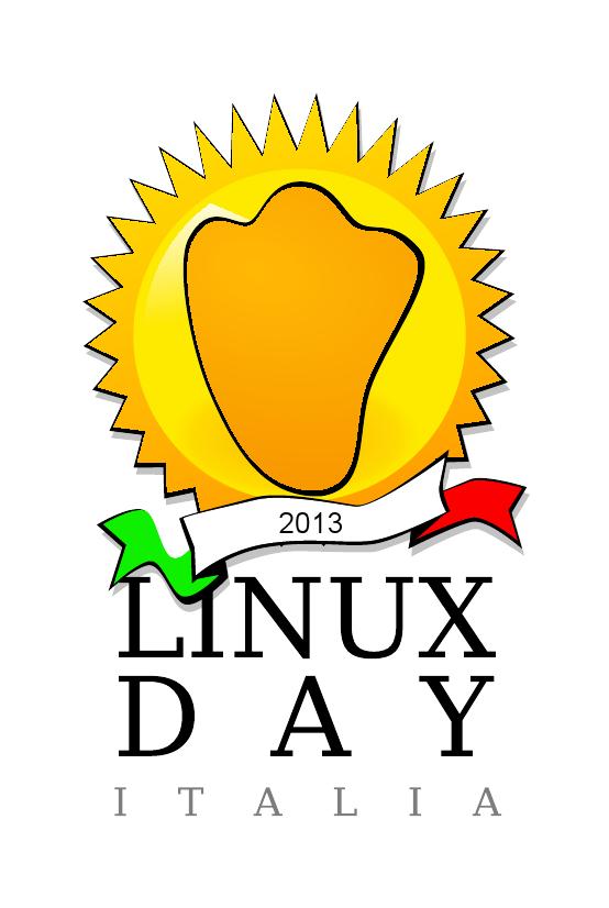 Link al sito Linux Day 2013